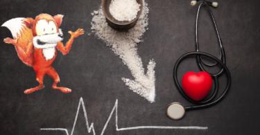 Verursacht zu viel Salz einen Herzinfarkt?