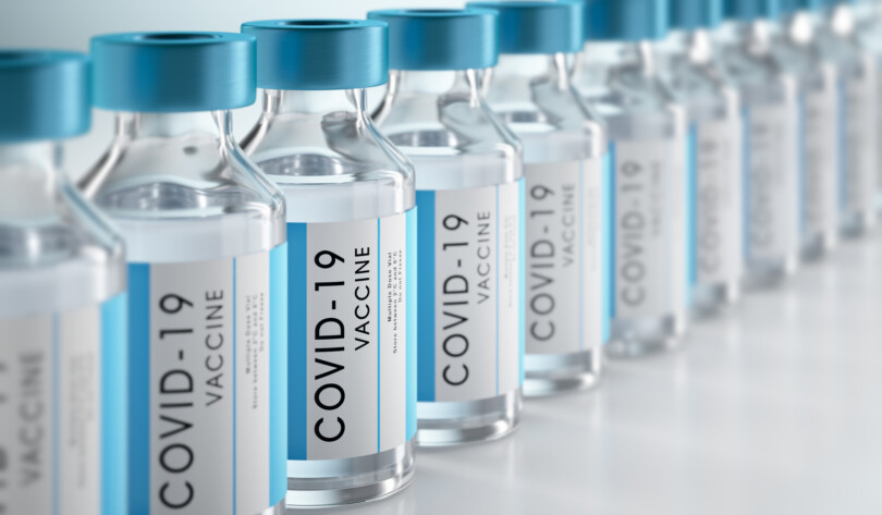 Corona-Impfung - Covid-19-Impfstoff