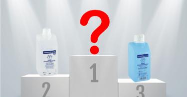 Top-Produkte zu Händedesinfektion