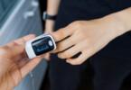 Pulsoximeter in der Hausapotheke: sinnvoll und wichtig