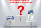 Top-Produkte zu OP Masken & Mundschutz
