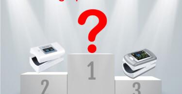 Top Produkte zu Fingerpulsoximetern