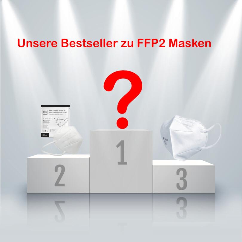 Top-Produkte zu FFP2 Masken