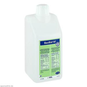 Top-Produkte zur Flächendesinfektion - Bacillol AF - PZN 00182679