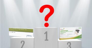 Top-Produkte zu Corona-Selbsttests