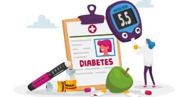 Diabetes-Typen : Welche Arten von Diabetes mellitus gibt es?
