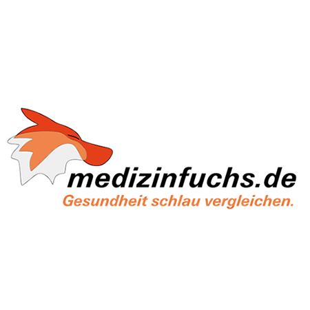 www.medizinfuchs.de